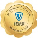 Zenmate 1 month