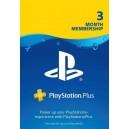 PlayStation Plus Card 90 Days